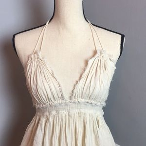 Free People Dresses - Free People 100 Degree Backless Dress (XS)